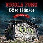 Böse Häuser (Alpen-Krimis 12) (MP3-Download)