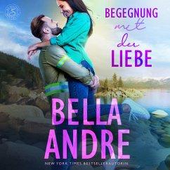 Begegnung mit der Liebe (Die Sullivans 3) (MP3-Download) - Andre, Bella