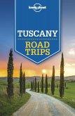 Lonely Planet Tuscany Road Trips (eBook, ePUB)