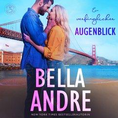 Ein verfänglicher Augenblick (Die Sullivans 2) (MP3-Download) - Andre, Bella