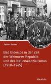 Bad Oldesloe in der Zeit der Weimarer Republik und des Nationalsozialismus (eBook, PDF)