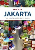 Lonely Planet Pocket Jakarta (eBook, ePUB)