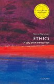 Ethics: A Very Short Introduction (eBook, ePUB)