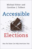 Accessible Elections (eBook, ePUB)