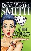 A Thief of Regrets: A Marble Grant Story (eBook, ePUB)
