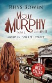 Mord in der Pell Street (eBook, ePUB)