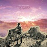 Attack on Titan Season 2 OST, 2 Audio-CD