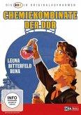 Die DDR In Originalaufnahmen-Chemiekombinate