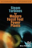 Steam Turbines for Modern Fossil-Fuel Power Plants (eBook, PDF)