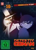 Detektiv Conan - Die TV-Serie - 5. Staffel - DVD Box 16 DVD-Box