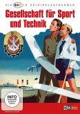 DDR In Originalaufnahmen-GST Sport und Technik
