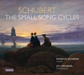 The Small Song Cycles