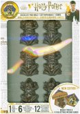 Harry Potter Pralinen-Form Schoko-Frosch New Edition