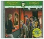 Pollution Police - Die kleinen Pfadfinder - Der Enigma Code, 2 Audio-CD