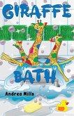 Giraffe Bath