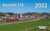 Baureihe 218 - 2022