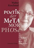 Poetik der metamorphose
