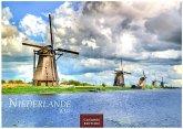 Niederlande 2022 L 50x35cm