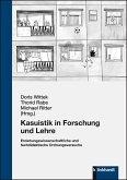 Kasuistik in Forschung und Lehre