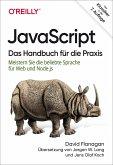 JavaScript - Das Handbuch für die Praxis