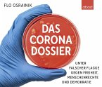 Das Corona-Dossier, Audio-CD