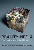 Reality Media (eBook, ePUB)
