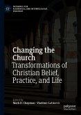 Changing the Church (eBook, PDF)