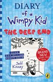 Diary of a Wimpy Kid 15: The Deep End