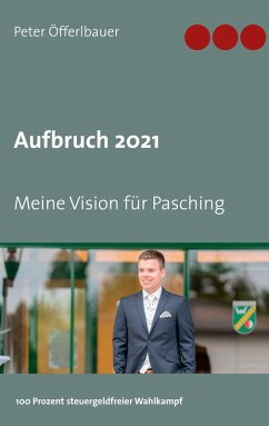 Aufbruch 2021 (eBook, ePUB)