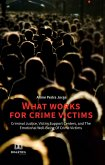 What Works for Crime Victims (eBook, ePUB)