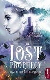 The Lost Prophecy - Das Reich der Elemente (eBook, ePUB)