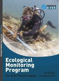 The Ecological Monitoring Program, Indo Pacific (eBook, ePUB)