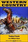 WESTERN COUNTRY 384: Todes-Treck (eBook, ePUB)