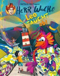 Herr Wolke - Leo taucht ab! (eBook, ePUB) - Barth, Rolf