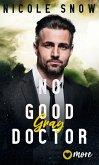 No good Doctor (eBook, ePUB)
