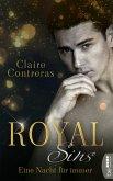 Royal Sins - Eine Nacht für immer (eBook, ePUB)