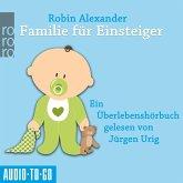 Familie für Einsteiger (Ungekürzt) (MP3-Download)