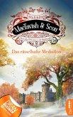 MacTavish & Scott - Das rätselhafte Medaillon (eBook, ePUB)