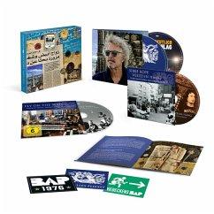 Alles Fliesst-Geburtstagsedition (Ltd.Deluxe) - Niedeckens Bap