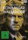 Kommissar Wallander - Staffel 4