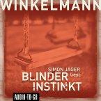 Blinder Instinkt (Gekürzt) (MP3-Download)
