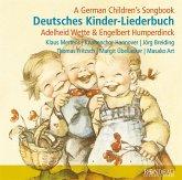 Engelbert Humperdinck,Deutsches Kinder-Liederbuch