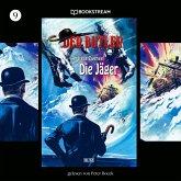 Die Jäger - Der Butler, Folge 9 (Ungekürzt) (MP3-Download)