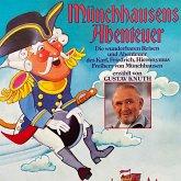 Münchhausens Abenteuer (MP3-Download)