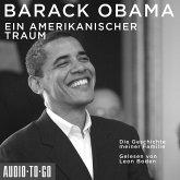 Ein amerikanischer Traum - Die Geschichte meiner Familie (Gekürzt) (MP3-Download)
