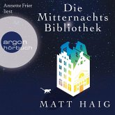 Die Mitternachtsbibliothek (Gekürzte Lesung) (MP3-Download)