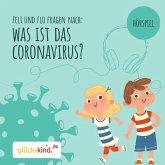 glückskind - Was ist das Coronavirus? Ein Erklär-Hörspiel für Kinder mit Feli und Flo (MP3-Download)