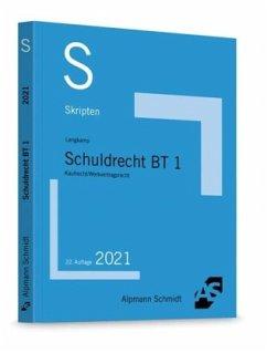 Skript Schuldrecht BT 1 - Langkamp, Tobias