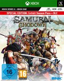 Samurai Shodown Special Edition (Xbox)