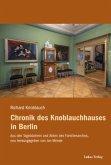 Chronik des Knoblauchhauses in Berlin